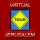 Virtual Jerusalem: An Online Tour of Jerusalem