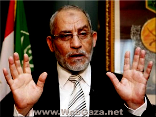 Mohammed Badie - The eighth General Guide of the Egyptian Muslim Brotherhood. Born in Mahalla al-Kubra. Do you want to know about Mohammed Badie?