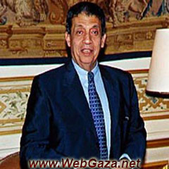 Amr Moussa - The Arab League's secretary-general, might not be popular with Israel and the United States, but he enjoys a strong popularity across Arab world.