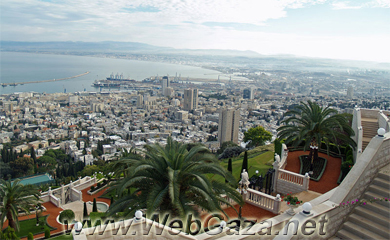 Haifa - In 1948 Haifa City was ethnically cleansed of all but 3,000 of its Palestinian citizens. In addition, fifty-one villages in Haifa District were ethnically cleansed.