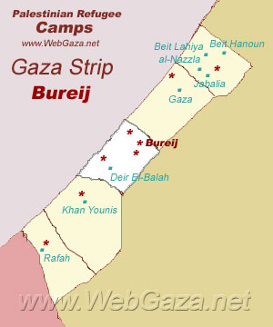 Bureij Refugee Camp