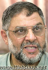 Abdul al-Aziz Rantissi - Co-founder and principal spokesman of Hamas. Became Hamas' leader in the Gaza Strip on the assassination of Ahmad Yassin 2004.