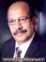 Zaki Al Aila - Palestinian writer and novelist, M.A. In literature and criticism at Ain Shams University, Egypt 2001.