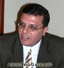Gahad Hamed - Adjunct Professor, Sociology. King's University College at Western University Ontario, Canada.