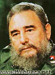 Fidel Castro - President of the Republic of Cuba, was born on August 1926, has ruled Cuba since 1959, when, leading the 26th of July Movement.