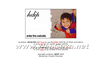 HDIP - Was established in 1989 by a group of experienced researchers and health practitioners committed to improving the status of health care for all Palestinians.
