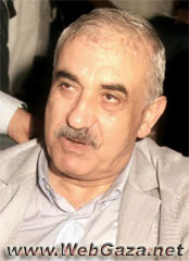 George Habash - Politician and guerilla leader; established the Popular Front for the Liberation of Palestine (PFLP), 1968; PFLP General Secretary from 1968-2000.