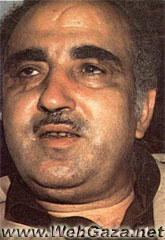 Salah Khalaf (Abu Iyad) - Fateh founder member (1958-59); PLO's security and counter intelligence executive officer; PLO's third highest ranking member.