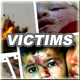 Gaza Genocide Victims in pictures